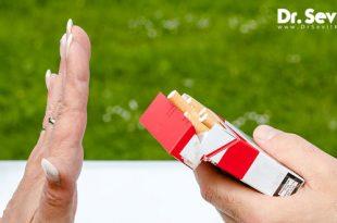 Biofrekans tedavisi sigarayı bıraktırır mı?