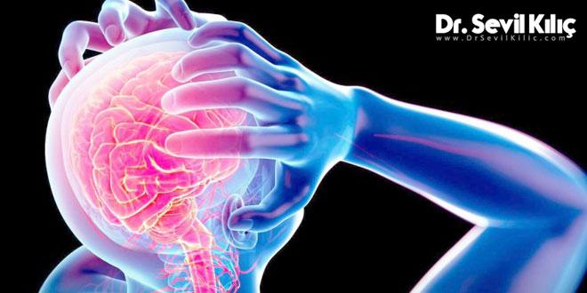 Ağrı ve Epilepsi Tedavisi