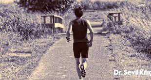 Sağlık, spor, iyileşme