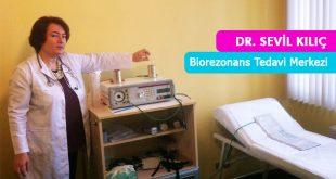 Dr. Sevil Kılıç Biorezonans Merkezi
