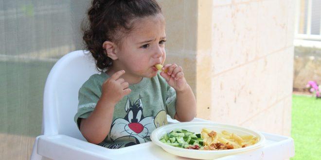 Okul öncesi çocukların doğru beslenmesi için öneriler